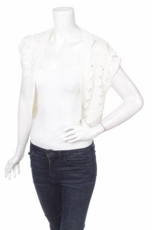 Γυναικεία ζακέτα Seduce, Μέγεθος M, Χρώμα Λευκό, Ακρυλικό, Τιμή 27,84€