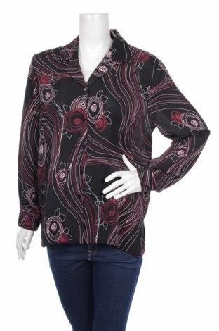 Дамска риза Fair Lady, Размер L, Цвят Многоцветен, Полиестер, Цена 7,40лв.