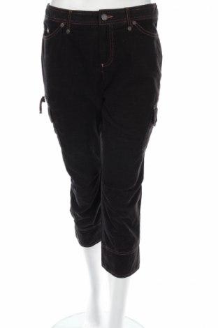Дамски джинси Rosner, Размер S, Цвят Черен, 97% памук, 3% еластан, Цена 5,79лв.