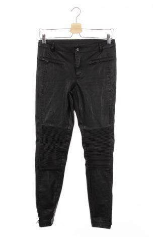 Дамски кожен панталон Only