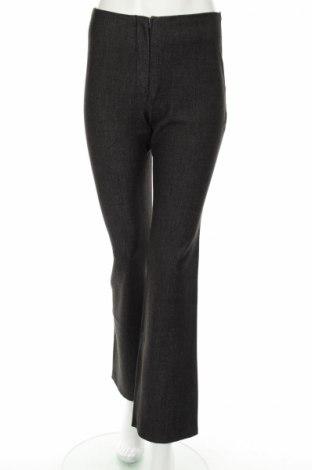 Дамски панталон Alia, Размер S, Цвят Сив, Цена 7,20лв.