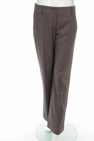 Γυναικείο παντελόνι Avenue Foch, Μέγεθος M, Χρώμα Γκρί, 75% πολυεστέρας, 22% βισκόζη, 3% ελαστάνη, Τιμή 7,42€