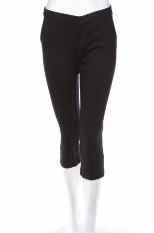 Γυναικείο παντελόνι Banana Republic, Μέγεθος M, Χρώμα Μαύρο, 70% βισκόζη, 25% πολυαμίδη, 5% ελαστάνη, Τιμή 3,65€