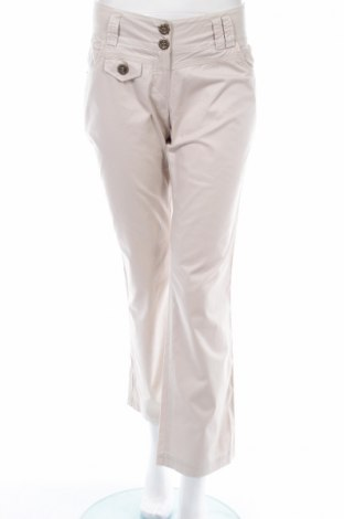 Дамски панталон Bgs, Размер M, Цвят Сив, Цена 5,94лв.
