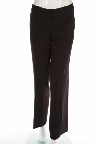 Дамски панталон Montego, Размер M, Цвят Черен, 74% полиестер, 20% вискоза, 6% еластан, Цена 8,05лв.