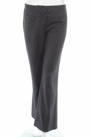 Дамски панталон Next, Размер M, Цвят Сив, 67% полиестер, 33% вискоза, Цена 11,73лв.