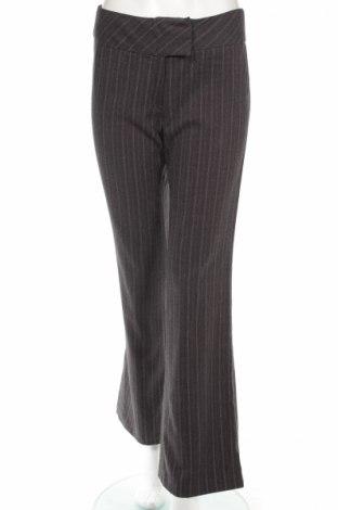 Дамски панталон Next, Размер S, Цвят Сив, 71% полиестер, 26% вискоза, 3% еластан, Цена 12,88лв.