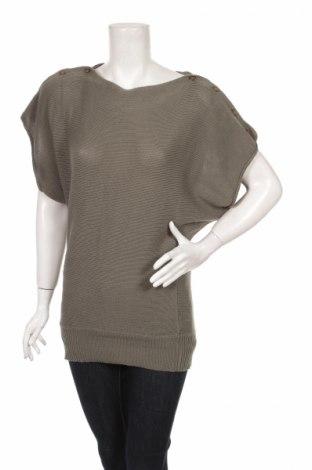 Γυναικείο πουλόβερ Arrival, Μέγεθος L, Χρώμα Πράσινο, Τιμή 4,12€