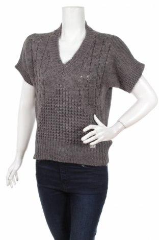 Дамски пуловер Blue & Sea