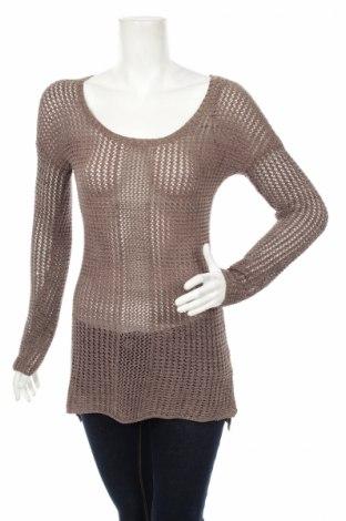 Дамски пуловер Orsay, Размер S, Цвят Сив, Цена 8,60лв.