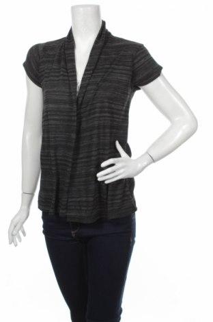Дамска блуза River Island, Размер M, Цвят Сив, Полиестер, Цена 5,25лв.
