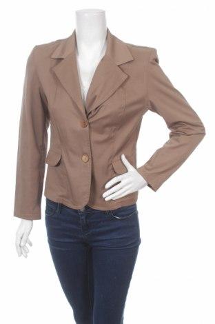 Дамско сако, Размер S, Цвят Кафяв, Цена 6,80лв.