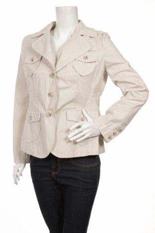 Γυναικείο σακάκι Vestino, Μέγεθος L, Χρώμα  Μπέζ, Βαμβάκι, Τιμή 3,51€