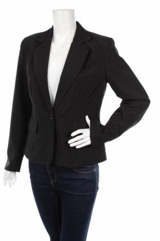 Γυναικείο σακάκι Women's Selection, Μέγεθος M, Χρώμα Μαύρο, 100% πολυεστέρας, Τιμή 4,64€
