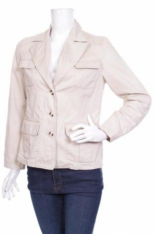Дамско яке Casa Blanca, Размер M, Цвят Сив, 100% памук, Цена 3,00лв.
