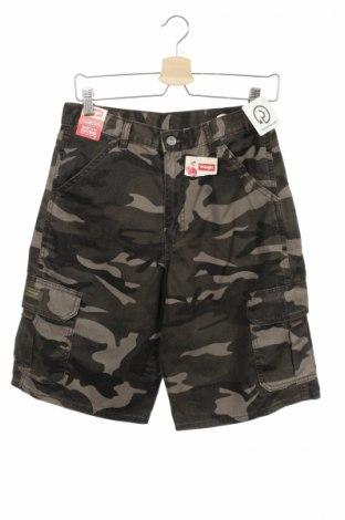 Детски къс панталон Wrangler