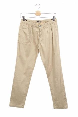 Детски панталон Original Marines, Размер 11-12y/ 152-158 см, Цвят Бежов, 98% памук, 2% еластан, Цена 8,80лв.