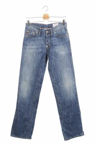 Męskie jeansy Boss