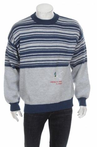 Męski sweter Lupo