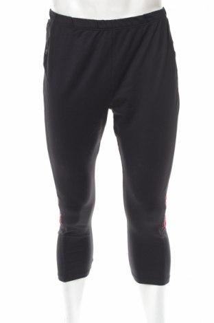 Męskie legginsy sportowe Rohnish