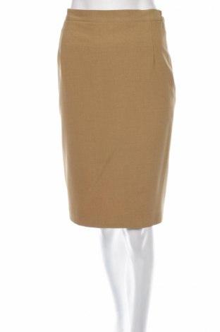 Φούστα, Μέγεθος S, Χρώμα  Μπέζ, Τιμή 6,46€