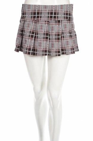 Пола Emily, Размер S, Цвят Сив, 97% памук, 3% еластан, Цена 9,20лв.