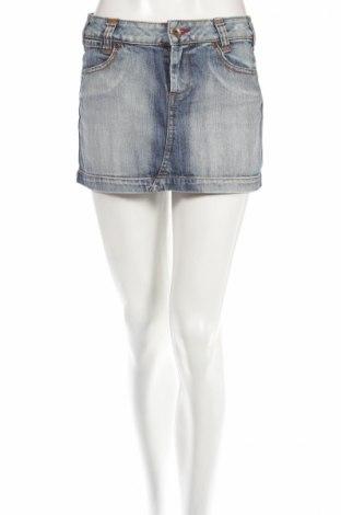 Φούστα Only, Μέγεθος XS, Χρώμα Μπλέ, Τιμή 4,79€