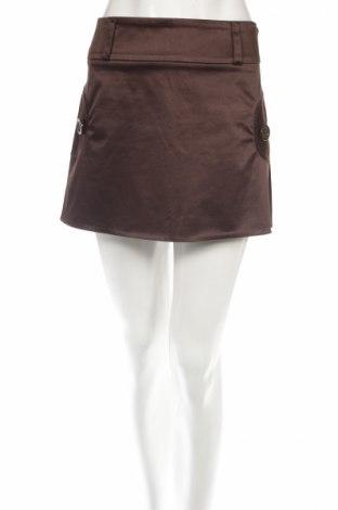Пола Orsay, Размер S, Цвят Кафяв, Цена 5,83лв.