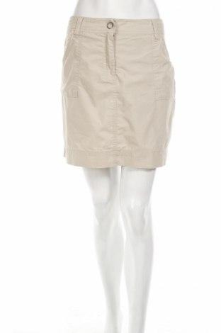 Пола Reitmans, Размер L, Цвят Сив, 100% памук, Цена 8,64лв.