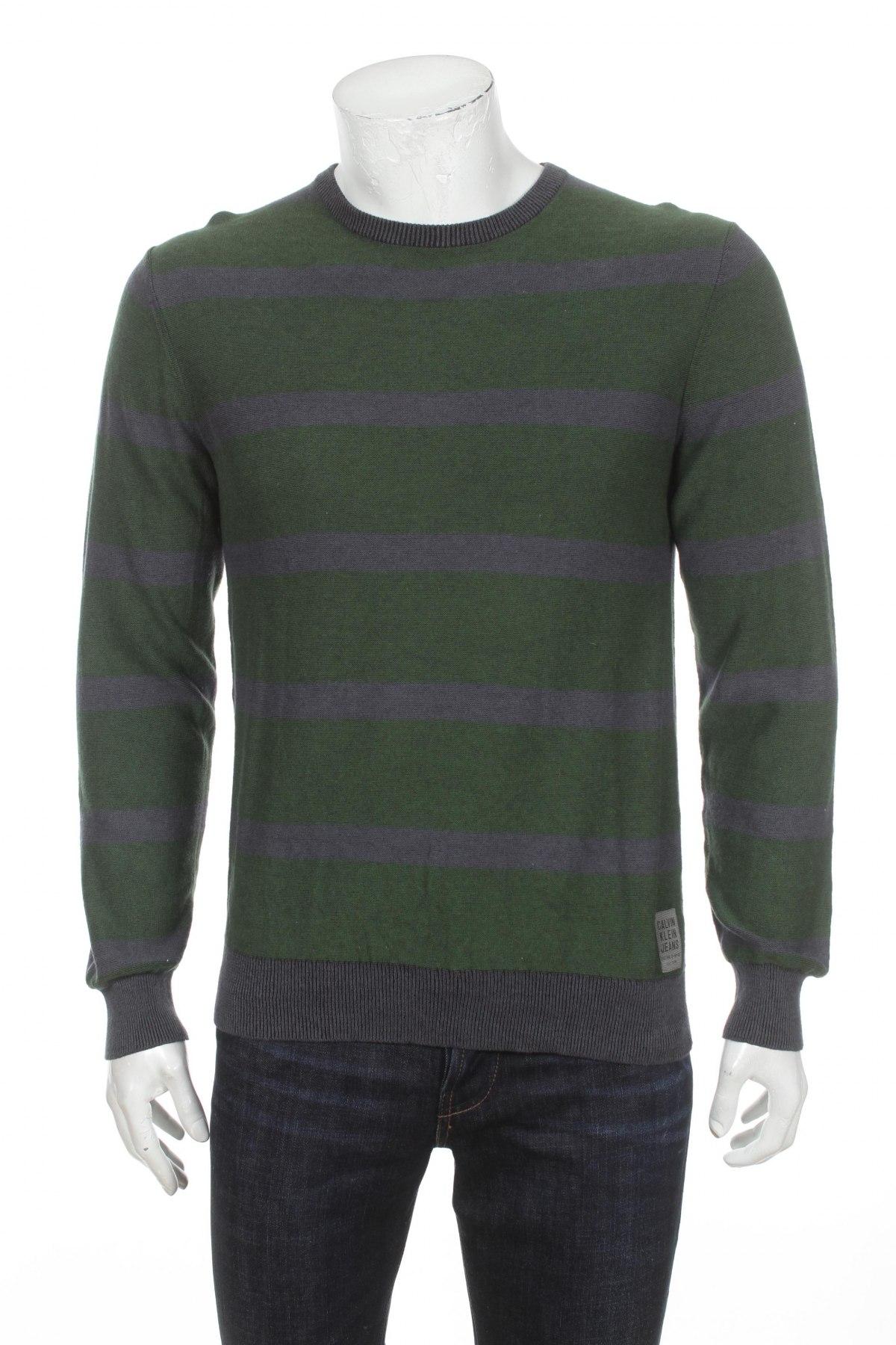 7db6ff36af Pánsky sveter Calvin Klein - za výhodnú cenu na Remix -  103040260