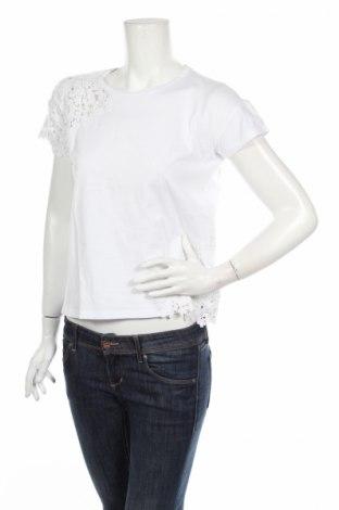 Dámska blúza Liu Jo, Veľkosť S, Farba Biela, 100% bavlna, Cena  31,20€