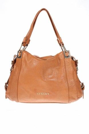 Дамска чанта Sisley