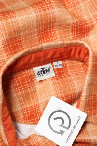 Дамска риза Crane Sports