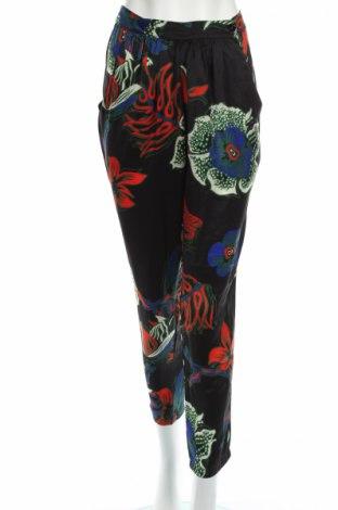 Pantaloni de femei Desigual, Mărime XS, Culoare Multicolor, 100% poliester, Preț 85,80 Lei