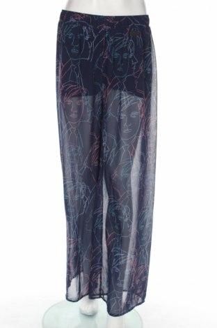 Дамски панталон Andy Warhol By Pepe Jeans, Размер S, Цвят Многоцветен, Полиестер, Цена 49,17лв.