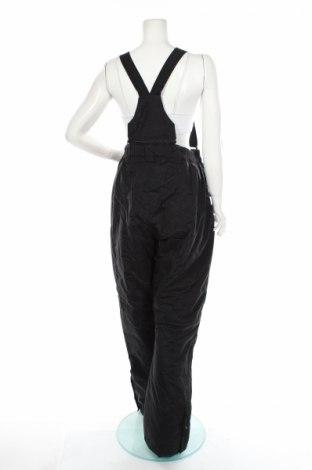 Дамски панталон за зимни спортове Chamonix, Размер XXL, Цвят Черен, 100% полиестер, Цена 76,45лв.