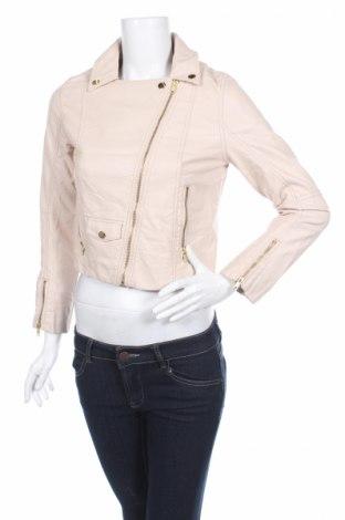 Geacă de piele pentru femei H&M