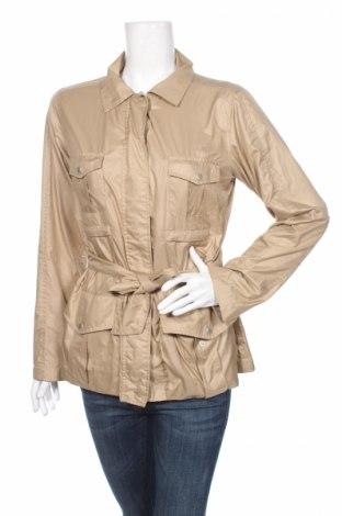 Дамско яке Y Trend, Размер M, Цвят Бежов, Полиестер, Цена 9,36лв.
