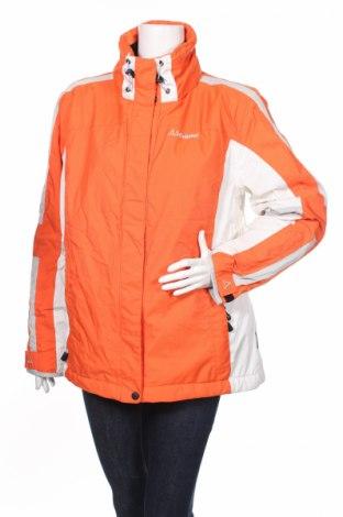 Дамско яке за зимни спортове Schoffel, Размер XL, Цвят Оранжев, Цена 33,00лв.