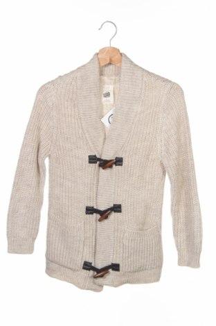 Pulover cu nasturi pentru copii Zara Knitwear