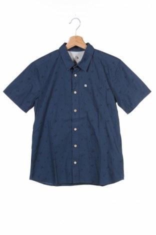 Παιδικό πουκάμισο Quiksilver