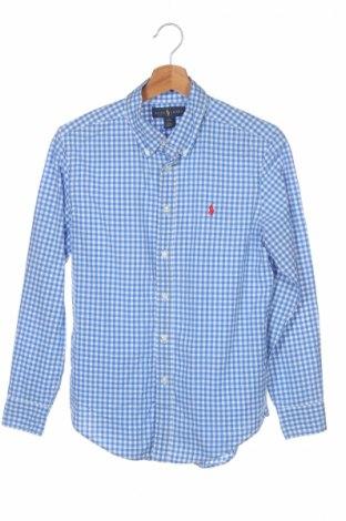 Detská košeľa  Ralph Lauren