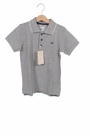 Детска тениска Armani Junior