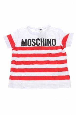 Tricou de copii Moschino