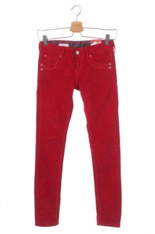 Dziecięce sztruksy Pepe Jeans