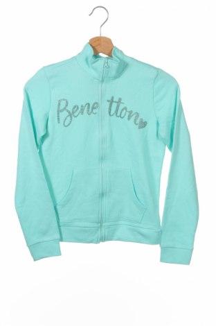Bluză trening de copii United Colors Of Benetton