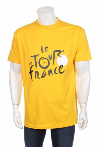 Tricou de bărbați Le Tour De France
