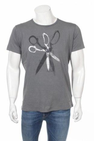 Férfi póló Pepe Jeans, Méret XL, Szín Szürke, Pamut, Ár 5447 Ft