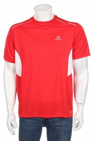 Męski T-shirt Salomon