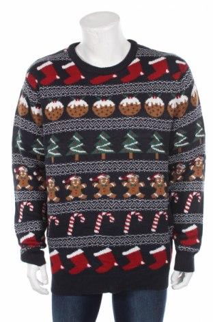 Мъжки пуловер Tu
